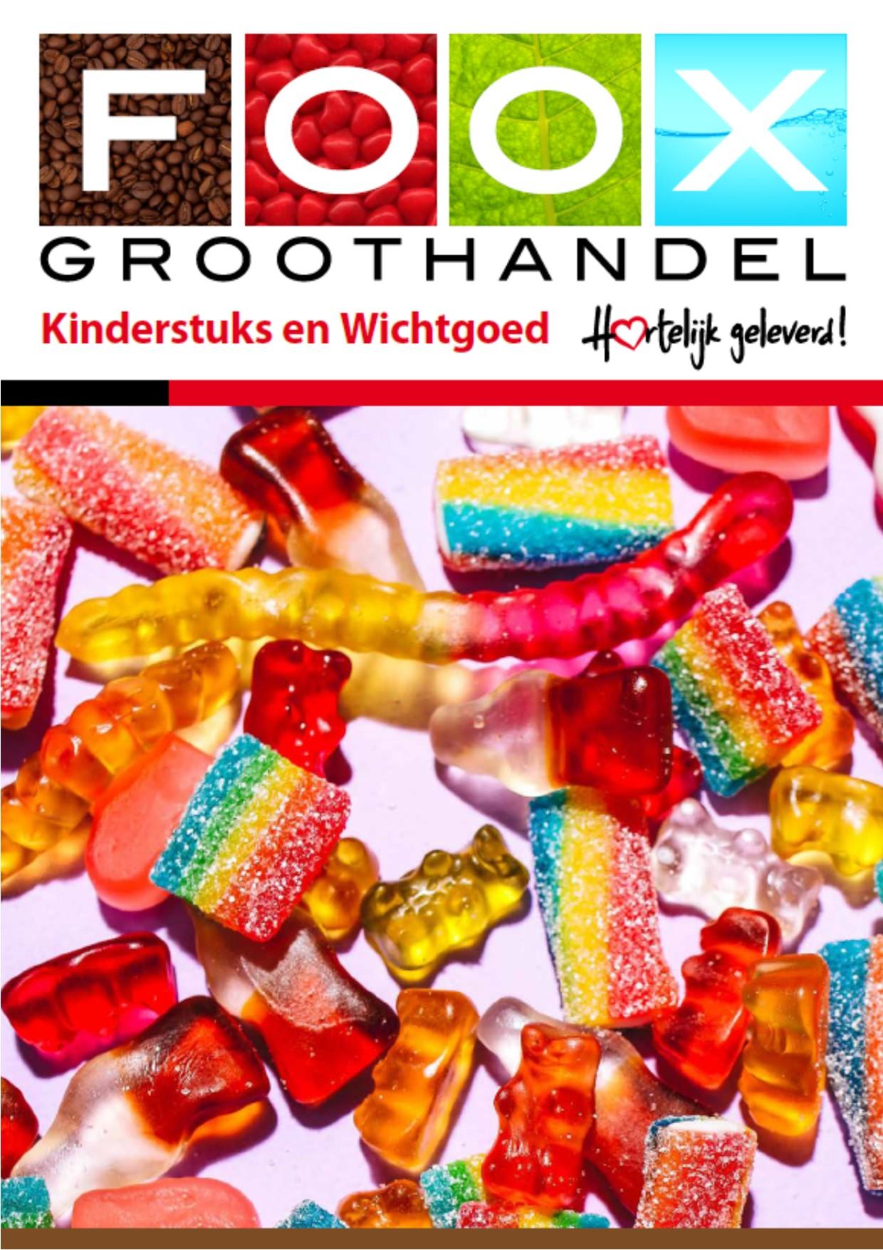 Brochure Wichtgoed & Kinderstuks