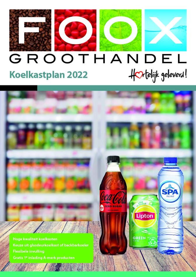 Brochure Koelkastplan