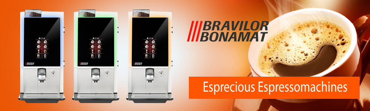 Bravilor Esprecious